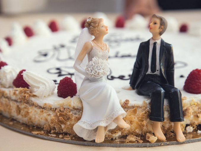 eskuvoi torta